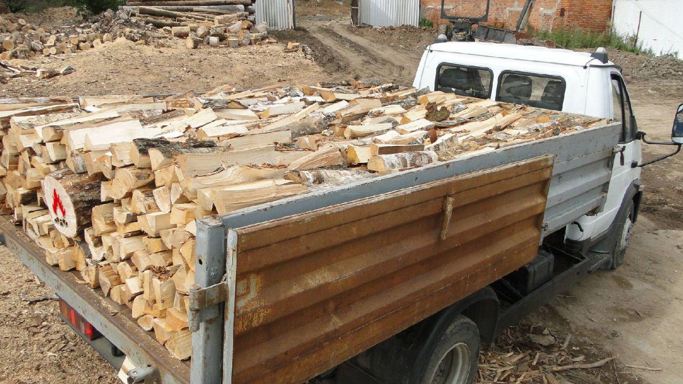 дрова подольский район